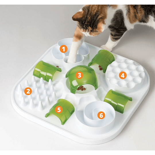 Catit Play Treat Puzzle