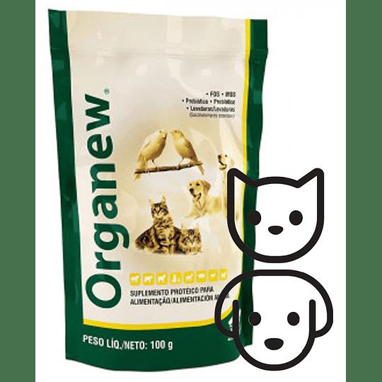 Organew Pet 100 g