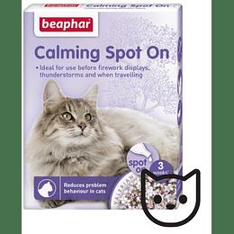 Calming Spot On para Gatos