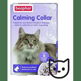 Calming Collar para Gato