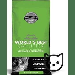 WBCL - World's Best Cat Litter