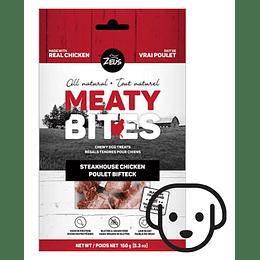 Zeus Meaty Bites - Steakhouse Chicken