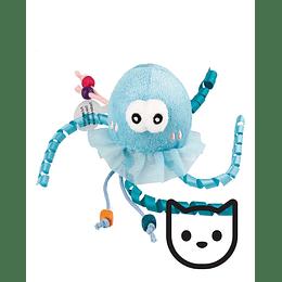 Juguete luminoso Shining Friendz Jellyfish