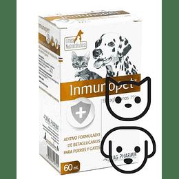 Inmunopet - 60 ml
