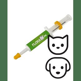 Flora Fix Pet - Probiótico para Mascotas