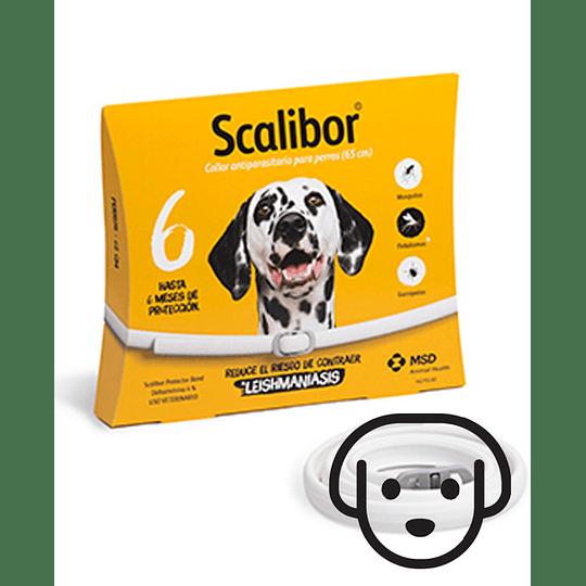 Scalibor - Collar antiparasitario
