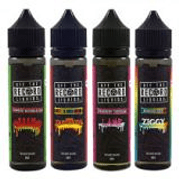 Off The Record by Daddy's Vapor 50ml - 0mg