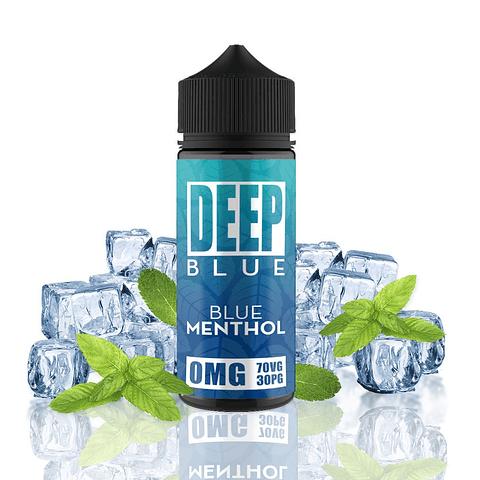 Deep Blue 100ml - 0mg