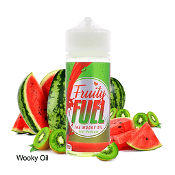FUEL 100ml - 0mg