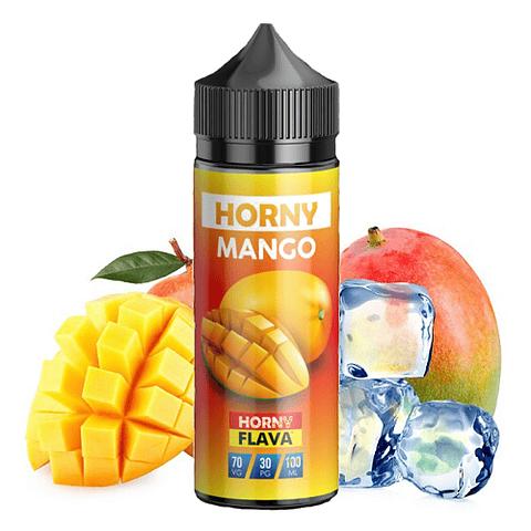 Horny Flava 100ml (shortfill) - 0mg