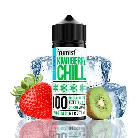 Kiwi Berry Chill - Frumist 100ml 0mg