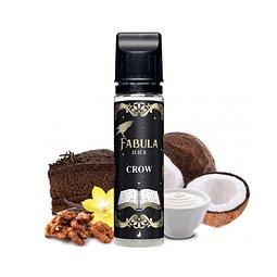 Crow - Fabula Juice 50ml 0mg