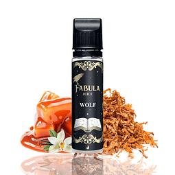 Wolf - Fabula Juice 50ml 0mg