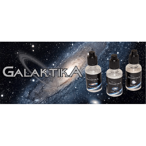 Galaktika 20ml - 0mg