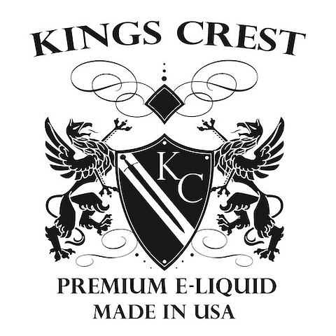 King Crest 0mg