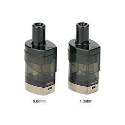 Vaporesso Pod Cartridge para Podstick (pack 2)