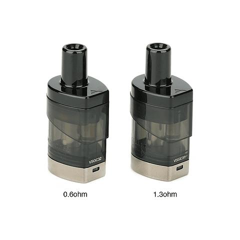 Vaporesso Pod Cartridge para Podstick (pack 2)