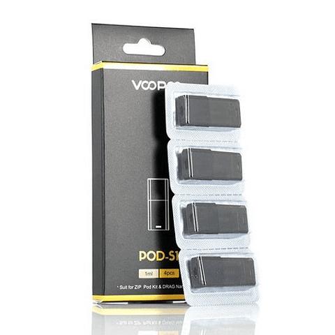 VOOPOO Pod S1 (pack 4)