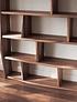 Librero Facetas