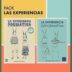Pack Las experiencias
