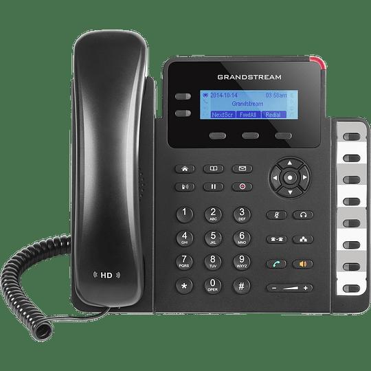 GrandStream GXP1628 - Teléfono IP