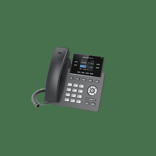 GrandStream GRP2612P - Teléfono IP