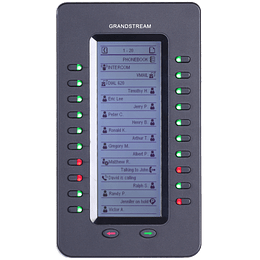 GrandStream GXP-2200EXT – Modulo de Expansion