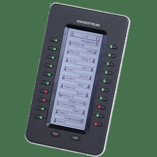 GrandStream GXP-2200EXT – Modulo de Expansion