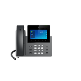 GrandStream GXV3350 - Video Telefono IP Android con WiFi