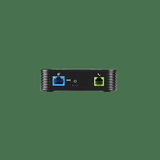 GrandStream Modelo HT-801 - Adaptador ATA