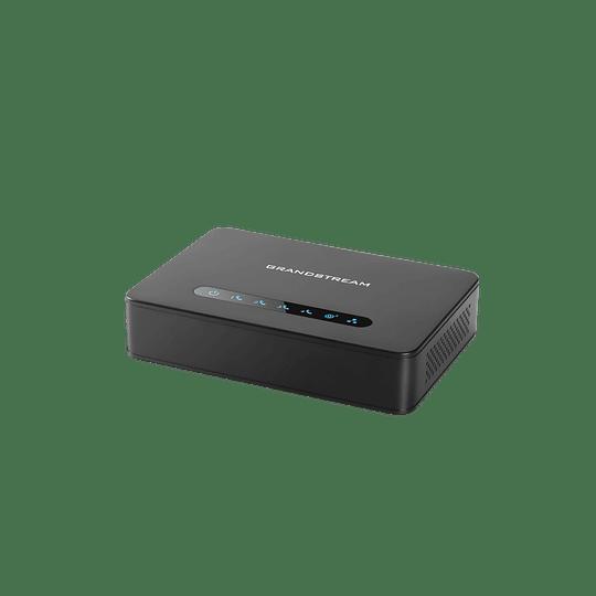 GrandStream HT814 - Gateway ATA