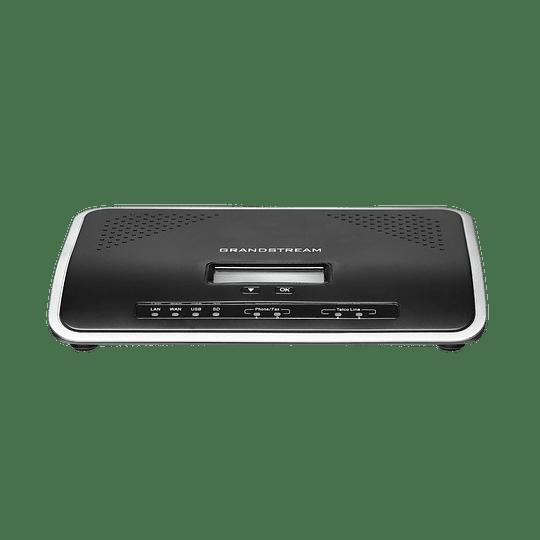 GrandStream Modelo UCM6202 - Central telefónica IP
