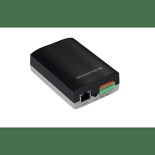 GrandStream GXV3500 - Codificador/Decodificador De Video IP
