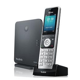 Yealink W60P – Teléfono IP Inalambrico