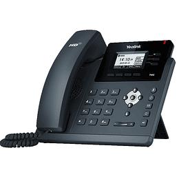 Yealink SIP-T40G – Teléfono IP