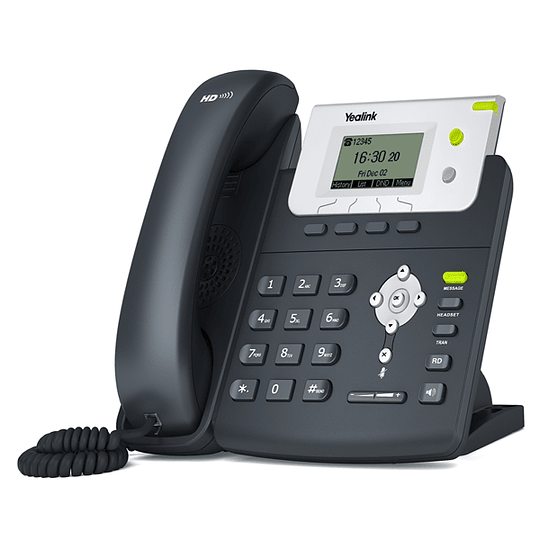 Yealink SIP-T21P E2 – Teléfono IP
