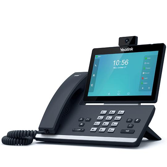 Yealink  SIP-T58V - Teléfonos IP