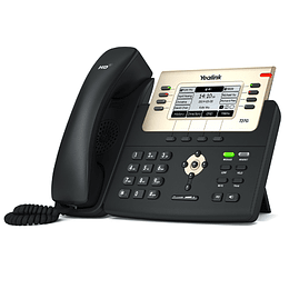 Yealink SIP-T27G - Teléfono IP