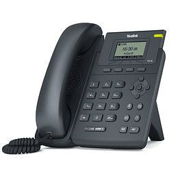 Yealink SIP-T19P E2 – Teléfono IP