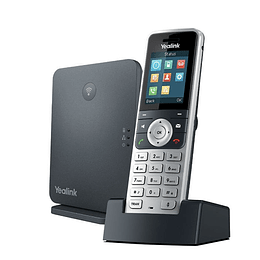 Yealink W53P – Teléfono IP Inalambrico
