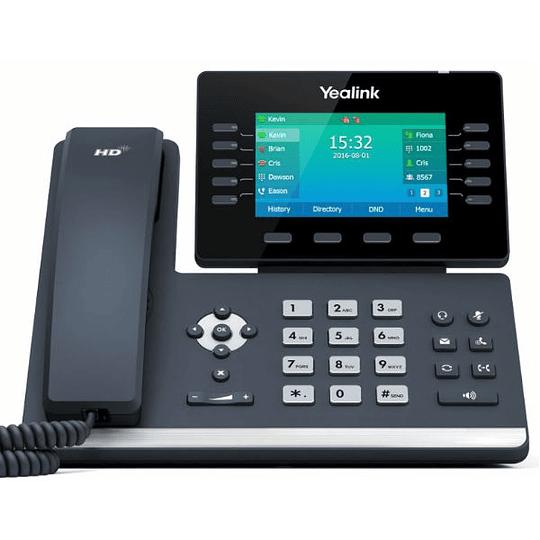 Yealink Modelo SIP-T54A - Telefono IP