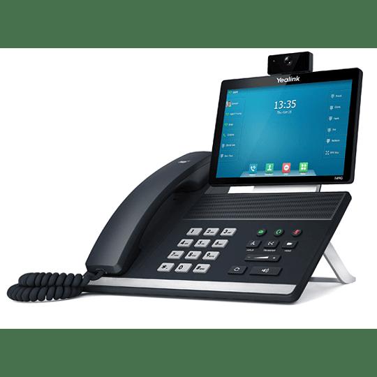 Yealink Modelo SIP-TG49G - Teléfono IP