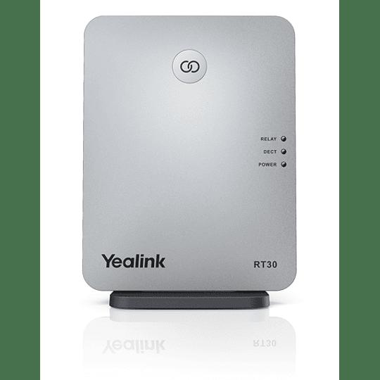 Yealink RT30 – Repetidor DECT