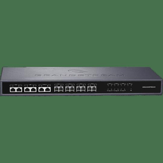 GrandStream  HA100 - Gateway Controlador de Alta Disponibilidad