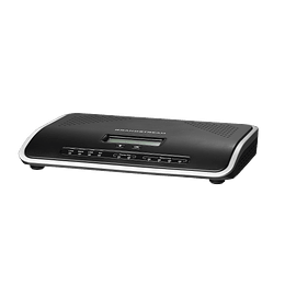 GrandStream UCM6204 - Central telefónica IP