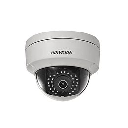 DOMO IP 2MP 4MM IR30M IP67 IK10 DS-2CD2121G0-IS HIKVISION
