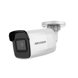 CAMARA IP 6MP IR 30M 2.8MM POE DC DS-2CD2065G1-I HIKVISION-