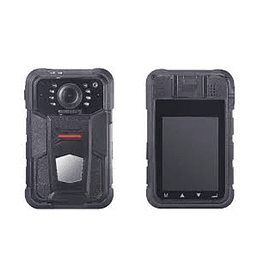 CAMARA BODY IP67 1080P 3G/4G DS-MH2311/32G/GLE HIKVISION