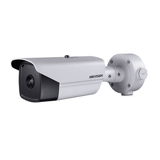 CAMARA IP TERMICA LENTE 10MM DS-2TD2136-10/V1 HIKVISION