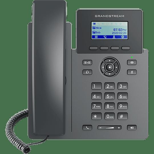 GrandStream GRP2601P - Telefono IP